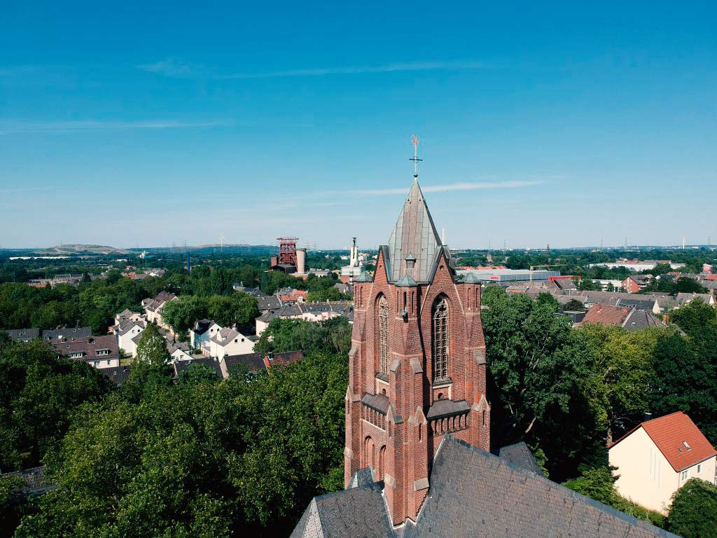 Nachfrage nach gutem Werbetext steigt stetig in Gelsenkirchen